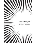 The Stranger [Paperback] Albert Camus and Matthew Ward - $11.87