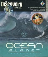 Smithsonian: Ocean Planet by Discovery [video game] - $10.88
