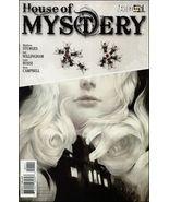 DC/Vertigo HOUSE OF MYSTERY (2008 Series) #1 NM- - $1.49
