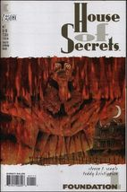 DC HOUSE OF SECRETS (1996 Series) #1 VF/NM - $0.99
