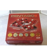 Multiple Award-Winning Pentago Game Complete VGC  - $15.00