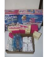 Barbie Dream Kitchen 1984 - $59.95