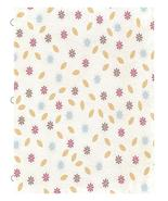 Cardmarkers Colorful Floral Binder Dividers-Dig... - $3.00