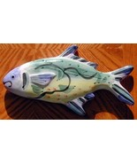 UGLY PAINTED FISH-Clean Cute- No wait, It's Ugly...! - $15.83
