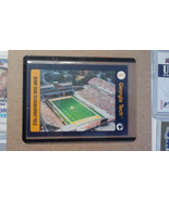 1991 Collegiate Collection #99 Bobby Dodd Stadium/Grant Field  -Georgia ... - $2.25