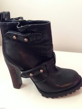 Tory Burch Black Landers Women's Ankle Boot - NEW - Size US 10 M - $222.75