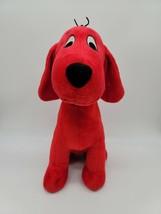 Kohls Cares Clifford the Big Red Dog Plush Stuffed Animal 2016 - $15.00