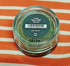 bareMinerals EYECOLOR Loose Mineral Powder Eyeshadow Liner PURRFECT Oliv... - $7.91
