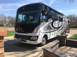 2013 Fleetwood Bounder Classic 34B For Sale In Redwood Falls, MN 56283 image 1
