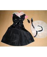 Barbie's Vintage After Five Dress #934 - $35.00