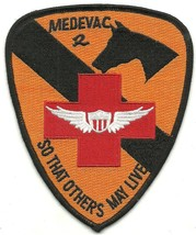 Us Army Ia Drang 1965 Cavalry Medevac Patch - $9.97