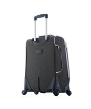 SKYHAWK 3PC EXP. LUGGAGE SET (BLACK) - $216.64