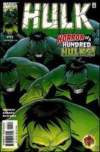 Marvel HULK (1999 Series) #11 VF/NM - $0.99
