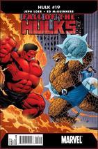 Marvel HULK (2008 Series) #19 VF - $0.99