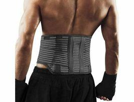 Back Brace by Siwei Medical, Size Large image 3