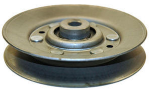 AYP Sears Craftsman deck idler pulley 146763