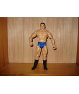 JAKKS PACIFIC WWE RUTHLESS AGGRESSION SERIES CHRIS MASTERS FIGURE WWF 2003 - $5.00