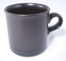 Pfaltzgraff Coffee Cup Mug Chocolate Brown with... - $7.89