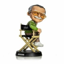 Stan Lee Mini Co. Iron Studios Marvel Vinyl Figure - $39.59