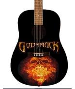 Godsmack Custom Guitar - $289.00