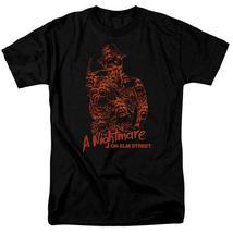 Nightmare on elm street tshirt lost souls freddy krueger 80s horror movie wbm693 thumb200