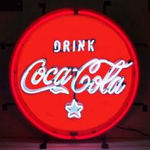 Neonetics Coca-cola red, white and coke neon sign - $345.00