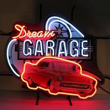 Neonetics Dream garage 57 chevy neon sign - $350.00