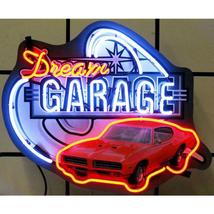 Neonetics Dream garage gto neon sign - $331.40