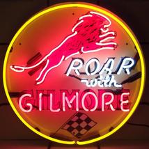 Neonetics Gilmore gasoline neon sign - $345.00