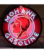Neonetics Mohawk gasoline neon sign - $331.40