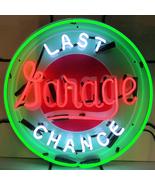 Neonetics Last chance garage neon sign - $315.00