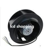New EBM PAPST series  R2E133-BH66-05 Centrifugal fan with 90 days warranty - $102.41