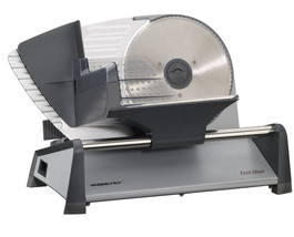 Waring Commercial Steel Electric Meat Slicer Deli Food Blade Cheese Cutt... - $104.02