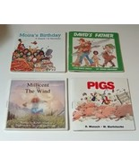 Set of Four Mini Annikins Books by Robert Munsch - $19.99