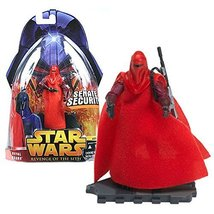 "Hasbro Year 2005 Star Wars ""Revenge of the Sith"" Series Series 4 Inch Ta... - $29.99"