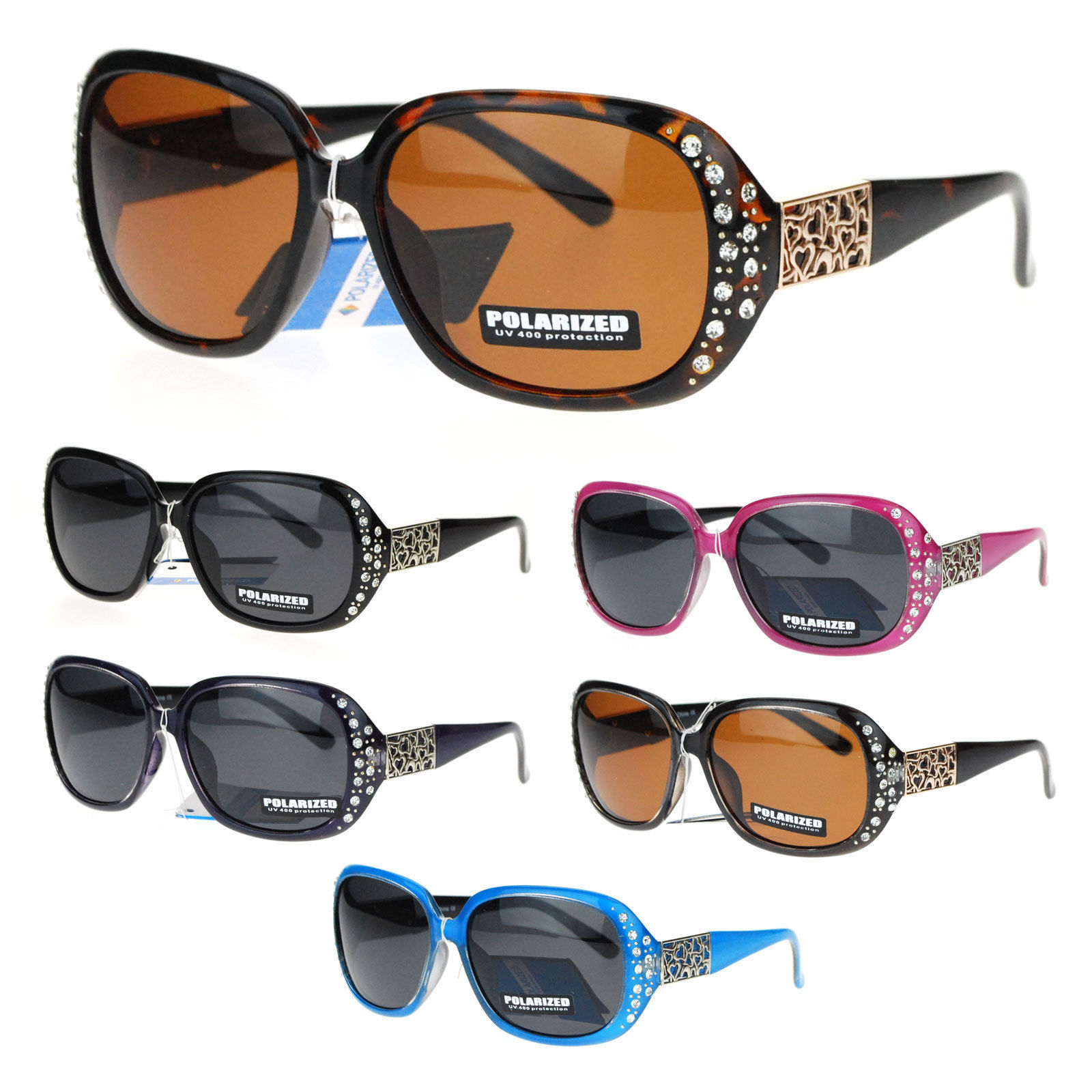 01cbd7a9954 Glare Polarized Sunglasses