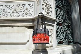 kilim bags,Shoulder kilim bags,Leather and Kilim bags,vintage bags,bags ... - $199.00