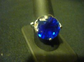 Haunted Rare Djinn From The Of Topkapi Palace In Istanbul Ring Size 7  - $250.00