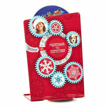 Hallmark Magnetic Countdown to Christmas Photo Calendar  - $13.09