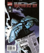 Marvel ID4: INDEPENDENCE DAY #0 VF/NM - $1.29