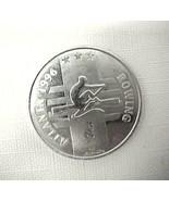USA Olympic Rowing Team Atlanta Georgia GA General Mills Sport Medallion... - $7.95