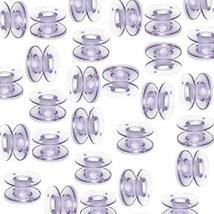 30 Bobbins for Brother Sewing Machine Models XR1355, XR4040, XR6060, XR7700 - $9.99