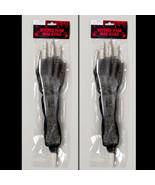 Skeleton hand stake 5 thumbtall