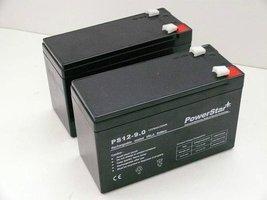 PowerStar-- 12V 7Ah APC Back UPS XS 900 900VA B... - $43.98
