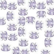 30 Bobbins for Brother Sewing Machine Models PX300, QC1000, Quattro 6000D - $9.99