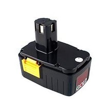 Craftsman 975172-001 NiCd Power Tool Battery from Batteries - $54.41
