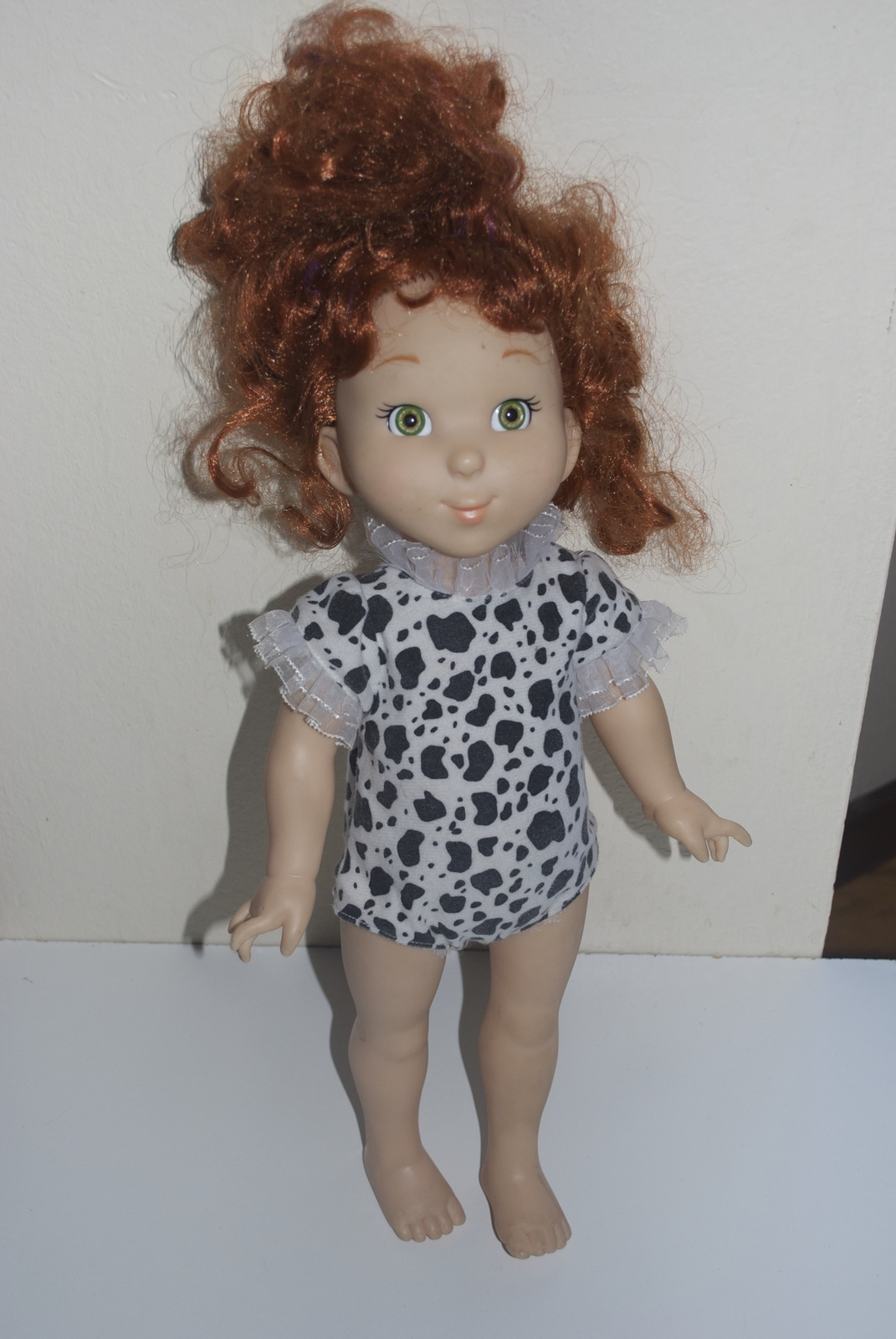 "Primary image for Fancy Nancy 18"" Doll by Jakks Pacific"