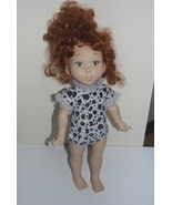 "Fancy Nancy 18"" Doll by Jakks Pacific - $14.95"