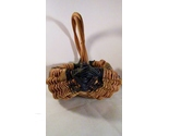 Wicker farm yard egg basket grape vine handle 01 thumb155 crop