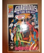 Marvel Comics Guardians of the Galaxy - $3.99